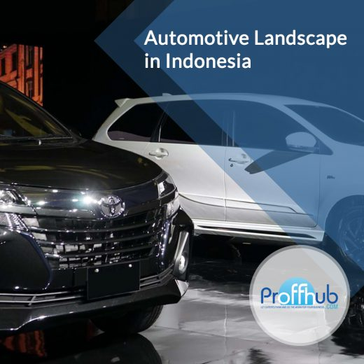 Proffhub automotive in indonesia article