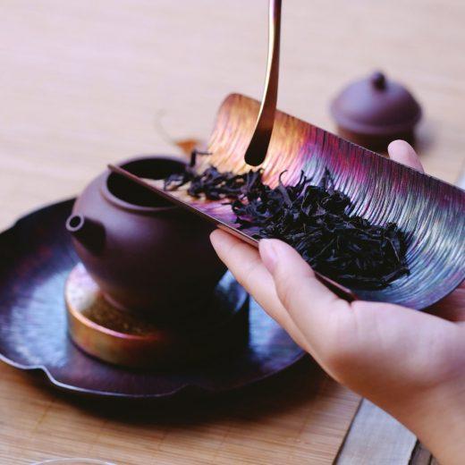Proffhub tea